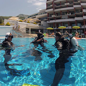 pro diving montenegro Learn how to chose a safe scuba diving provider